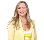 Dra. Sandra Cao – Nutricionista e Esteticista