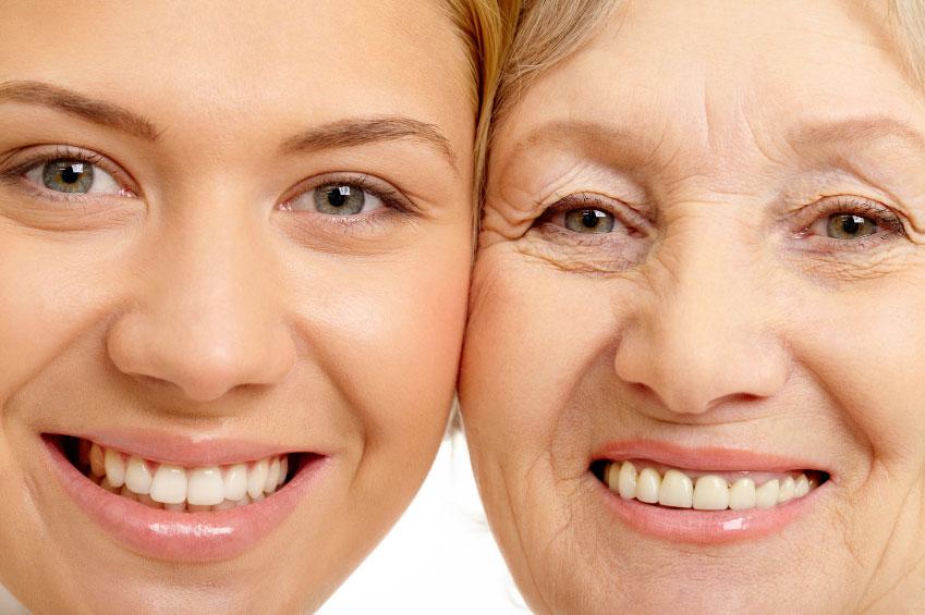 O tempo passa e isso é natural. O que não é natural é parar de se cuidar. Conheça os tratamentos mais indicados para depois dos 50.