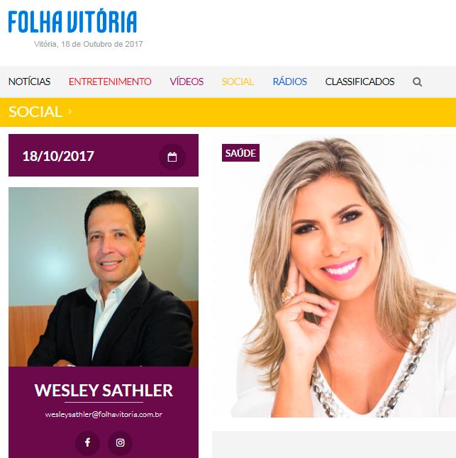 18_10_2017_FOLHA-VITÓRIA_WESLEY-SATHLER