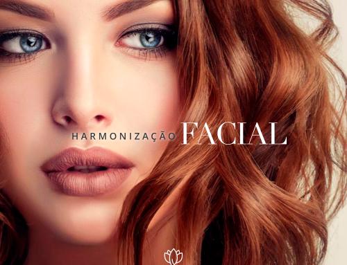 Cuidados com a Harmonização facial